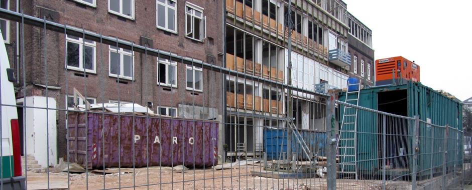 Renoveren de enige oplossing voor duurzamer vastgoed?