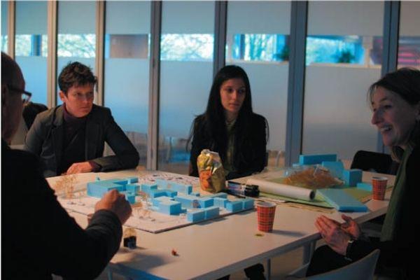 Duurzaamheid expert bij project: stad als school