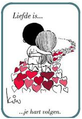 liefde-is-sannie-verweij