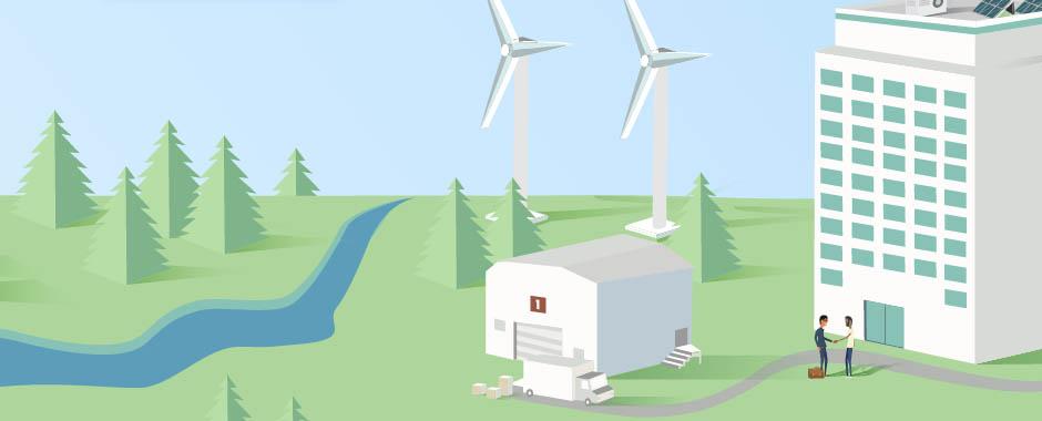 Over de verplichting tot Energie Audit volgens het EED