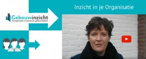 Videoblog Organisatie Sannie Verweij