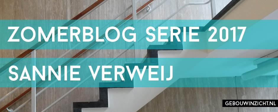 Zomerblog #1 – Terugblikken aan de hand van 5 hoekstenen