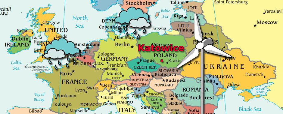 Klimaattop Katowice: We fiksen het!?
