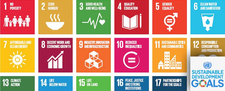 SDG wat moet de bouw daarmee?
