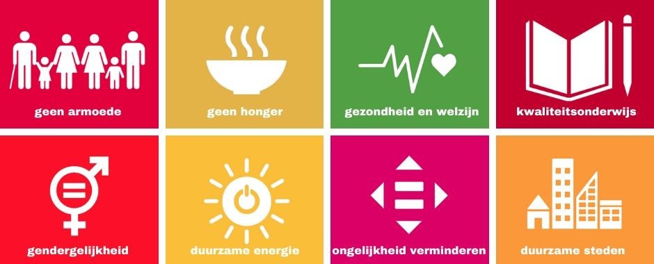 Blog #2 van mijn SDG-serie – Sociale doelen