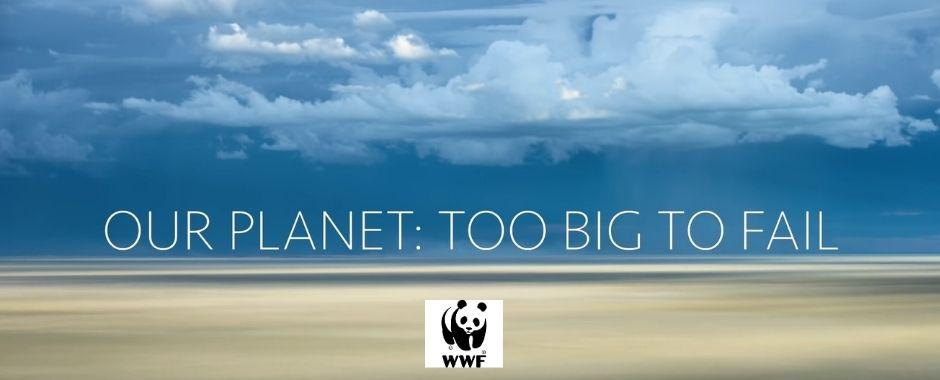 Een leven op onze planeet